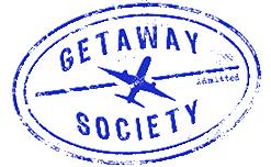 Getaway Society Logo